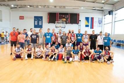 Graphic Beast iz Beograda pobjednik IT košarkaške lige (FOTO)