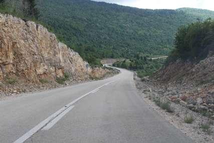 VOZAČI, OPREZ Izmjene u odvijanju saobraćaja aktuelne su na ovim putnim pravcima