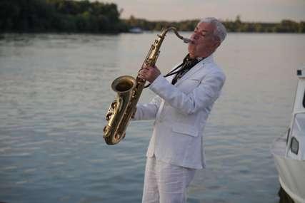 """ULAZNICE U PRODAJI Džez saksofonista Jovan Maljoković premijerno predstavlja album """"Reka života"""""""