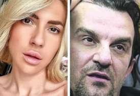 """Šok izjava Jovane Jeremić """"Sa Lukasom bih snimala intimne scene"""""""