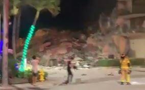 Ljubav koja ne poznaje granice: Majka heroj s polomljenom karlicom izvukla kćerku iz ruševina (VIDEO)