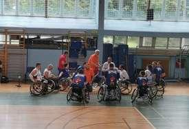 Košarka u kolicima: Vrbas u finalu NLB lige