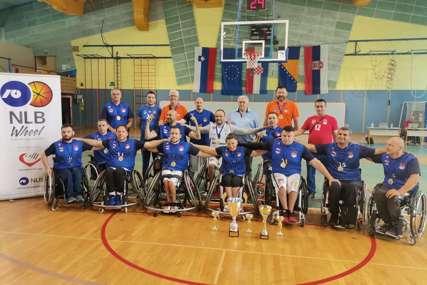 TITULA ZA VRBAS Banjalučani najbolji u NLB Ligi, Demirović MVP