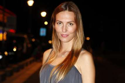 """""""Znam da si posebna"""" Kalina Kovačević potresnim riječima čestitala kćerki divan dan (FOTO)"""