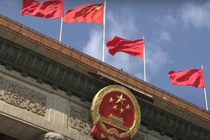 """""""Preduzećemo neophodne mjere"""" Peking će odgovoriti na postupke Vašingtona"""