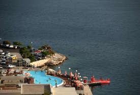 PROCVJETAO TURIZAM U Neumu trenutno odmara oko 15.000 gostiju, popunjeni svi smještajni kapaciteti