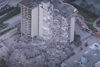 POTVRĐENA SMRT 32 OSOBE U rušenju zgrade život izgubilo i troje djece