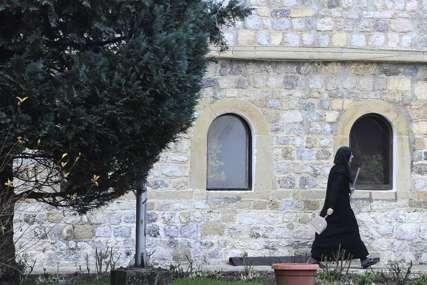 SPC apeluje: Za opstanak crkve na Kosmetu potrebne jake međunarodne garancije