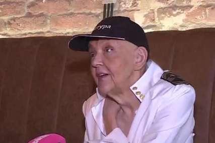 """""""Prije su me zvali, sad tu i tamo"""" Marina Tucaković se pojavila bez perike i otvorila dušu"""
