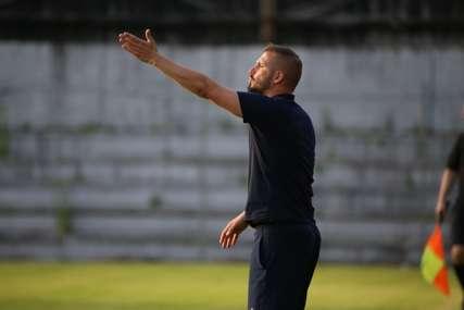 DANAS NOVI TEST Maksimović: Očekujem reakciju Olimpije, novajlijama treba vremena