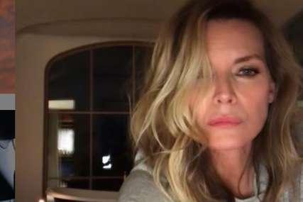 Njena ljepota ne blijedi: Holivudska glumica bez trunke šminke pokazala mnogima kako se DOSTOJANSTVENO STARI (FOTO)
