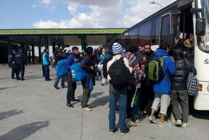 Komesarka EU: Nećemo vraćati migrante u Srbiju, treba zajedno da upravljamo migracijama