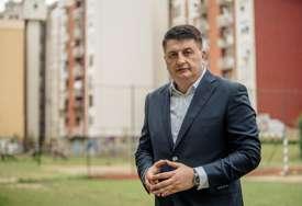 """""""Odgovornom politikom braniti Srpsku"""" Radović pita kako bi vlast odgovorila na ekonomski udar koji bi nastao zatvaranjem tržišta"""