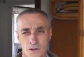 TEŠKA SUDBINA Mujo 40 godina bio rudar, a penzionerske dane provodi bez struje (VIDEO)