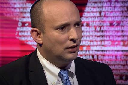 Okončana vladavina Natenjahua: Naftali Benet novi premijer Izraela