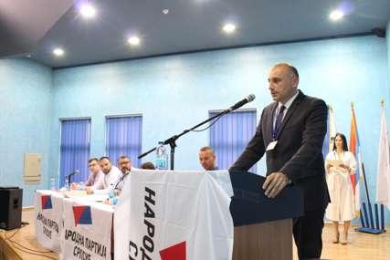 """Pred nama je dug ciklus""""  Opštinski odbori NPS formirani u Loparama i Ugljeviku (FOTO)"""