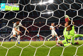 DRAMA U MINHENU Francuska slavila protiv Njemačke, auto gol Nijemaca i dva poništena trikolorima