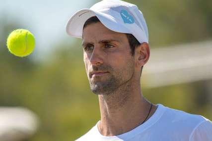 POZNATI PAROVI VIMBLDONA Žrijeb razdvojio Đokovića i Federera