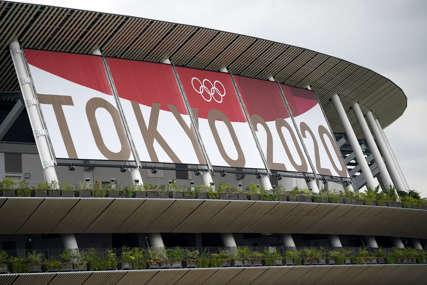 Pored seksa stigla još jedna zabrana: Organizatori Olimpijade saopštili novo pravilo