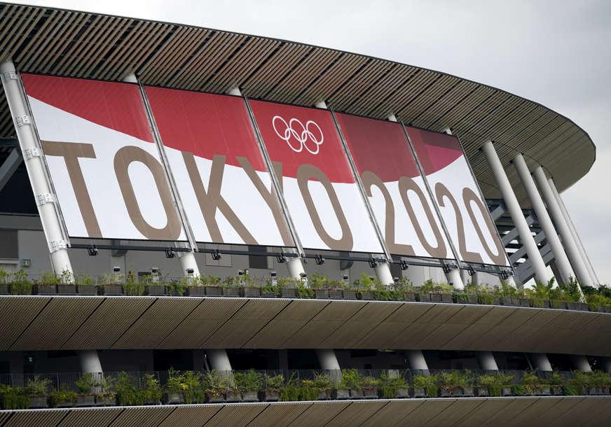 KREĆU FUDBALERI NA OLIMPIJADI Na startu derbi: Brazil - Njemačka
