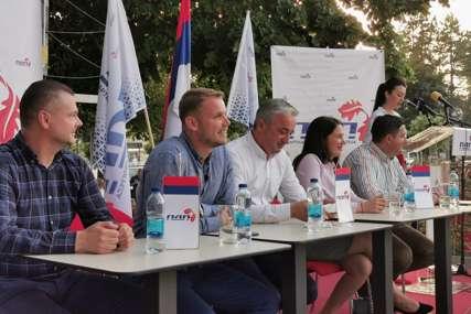 Stanivuković poručio: U svakom gradu Srpske otkrićemo bar po jednu firmu koja je u njihovom vlasništvu