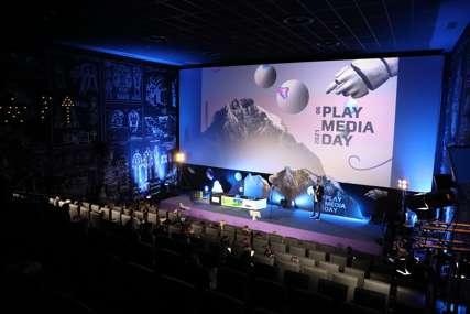 Prvi dan Play Media Day 06 razdrmao kreativnu industriju, drugi dan regionalnog komunikacijskog događaja nastavlja se istim tempom
