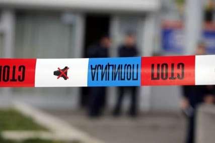 """""""Kukao je i dozivao za pomoć"""" Muškarac zapalio poznanika, policija na nogama"""