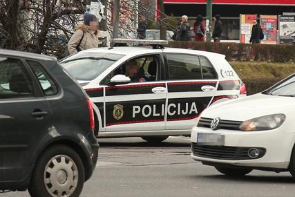 TRAGEDIJA NA PUTU U sudaru sa autobusom poginuo vozač automobila