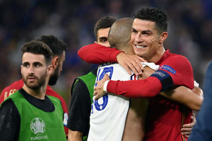 MIROLJUBIVO Remi Francuske i Portugala, oba tima idu u osminu finala EP