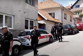ISTRAGA SMRTI DŽENANA MEMIĆA Uhapšena njegova bivša djevojka Alisa Mutap, pretresena njena kuća (VIDEO)