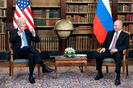 Glavni ZAKLJUČUCI SAMITA Bajden-Putin: Zajednička deklaracija, prozivka za Kapitol i potpuni razlaz oko jednog teškog pitanja