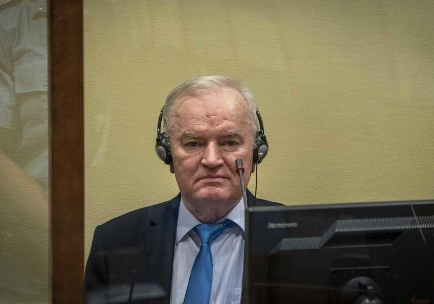 Porodice srpskih žrtava: General Mladić bio i ostao ratni heroj