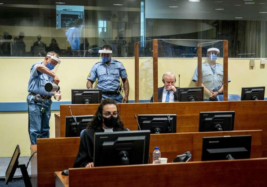 KAD POLITIKA UMIJEŠA PRSTE Da li je Haški tribunal presudama udaljio region od pomirenja