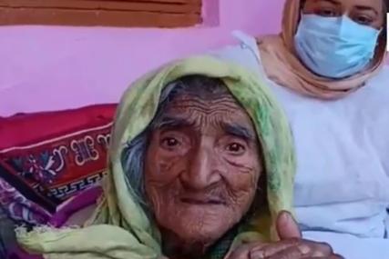 """""""Izgleda da je ona NAJSTARIJA OSOBA NA SVIJETU"""" Kada je baka pokazala legitimaciju, medicinari ostali u čudu"""