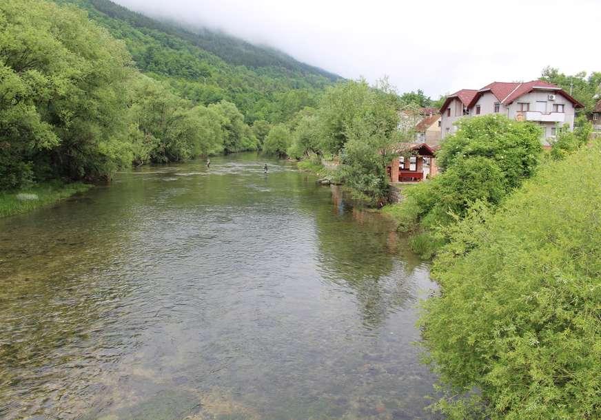 Policija pretražuje rijeku: Mladić kod Lida skočio u Dunav i nije isplivao