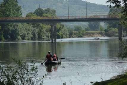 Ronioci u Zapadnoj Moravi pronašli tijelo Velibora nakon 30 minuta potrage