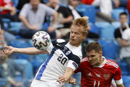 Navijači prouzrokovali porast zaraženih: Na koronu pozitivno najmanje 300 Finaca koji su gledali utakmice u Rusiji
