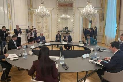 """""""Bez solidarnosti nema dugoročnog oporavka"""" Tegeltija na Samitu o zapadnom Balkanu u Beču"""