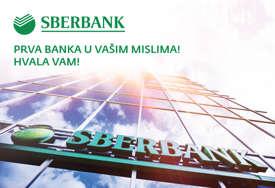 Sberbank Banjaluka lider na tržištu Republike Srpske prema posljednjem istraživanju Valicona!