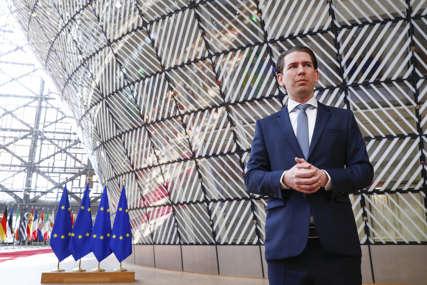 """""""Moramo da se krećemo istim putem kao SAD i Rusija"""" Kurc pozvao Brisel da održi dijalog sa Moskvom"""