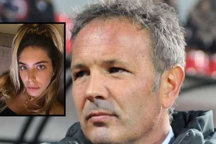 U bikiniju zapalila društvene mreže: Skinula se kćerka Siniše Mihajlovića (FOTO)