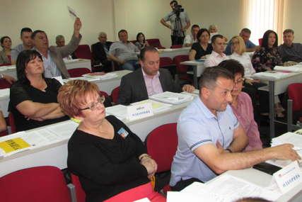 Stabilno za SNSD samo u Lijevču: Politička klackalica vlasti i opozicije u krajiškim opštinama