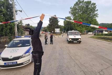 """Uzrok još nepoznat: Formirana komisija za popis štete od eksplozije u """"Slobodi"""", najviše stradali PRIVATNI OBJEKTI"""