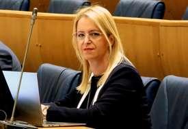 NAMETANJE ZAKONA Bursać: Upitan smisao parlamenta ako drugi imaju ovlaštenja