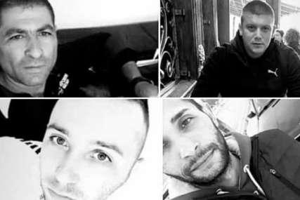 Četiri porodice ZAVIJENE U CRNO: Aleksinac u šoku nakon pogibije sugrađana u stravičnom udesu u Njemačkoj