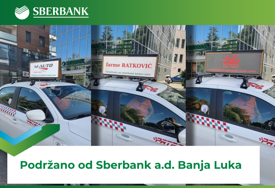Sberbank a.d. Banjaluka pomaže poslovanje svojih klijenata