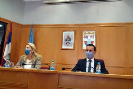 Cvijanovićeva o potrebama Trebinja: Prioritet uspostavljanje poljoprivrednog fakulteta