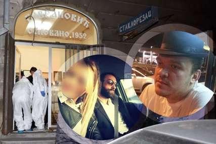 Zadao mu 26 udaraca čekićem i gletom: Staklorezcu pravosnažno 30 godina zatvora za ubistvo pekara
