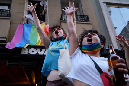 DISKRIMINACIJA LGBT POPULACIJE Brisel pokrenuo postupke protiv Mađarske i Poljske