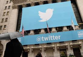 Tviter kažnjen sa 55.000 dolara: Obrada ličnih podataka nije lokalizovana